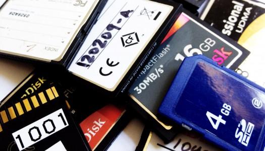 JJC Memory Card Case Review