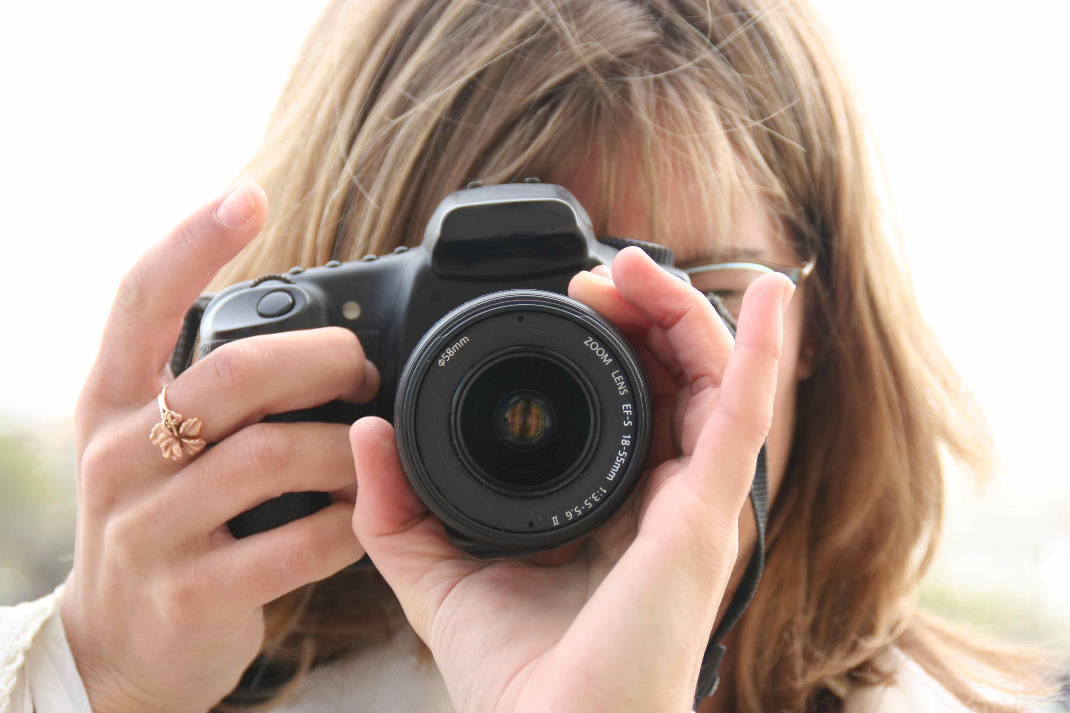 Overzicht van fotografie opleidingen en cursussen