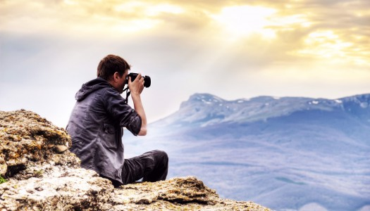 6 tips voor foto inspiratie en het verbeteren van je fotovaardigheden