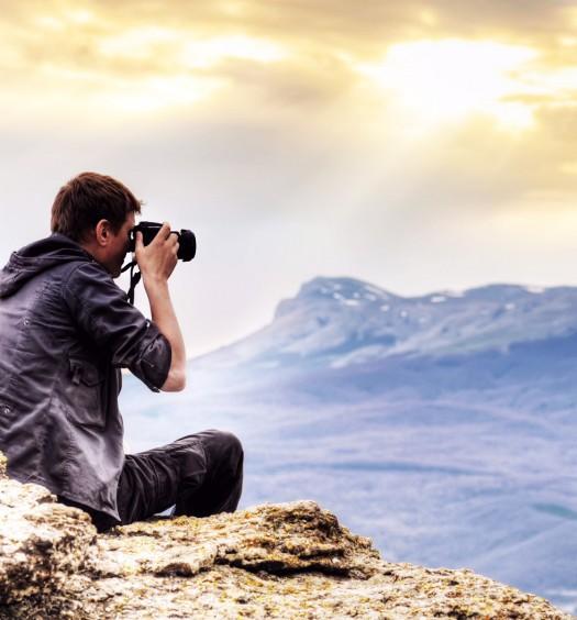 Fotografie Inspiratie