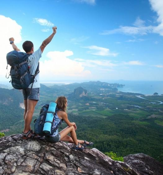 Online reisdagboek met Reiskrabbels