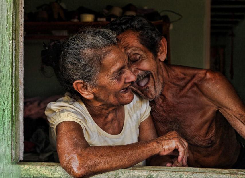 Voor altijd samen in Cuba © Réhahn