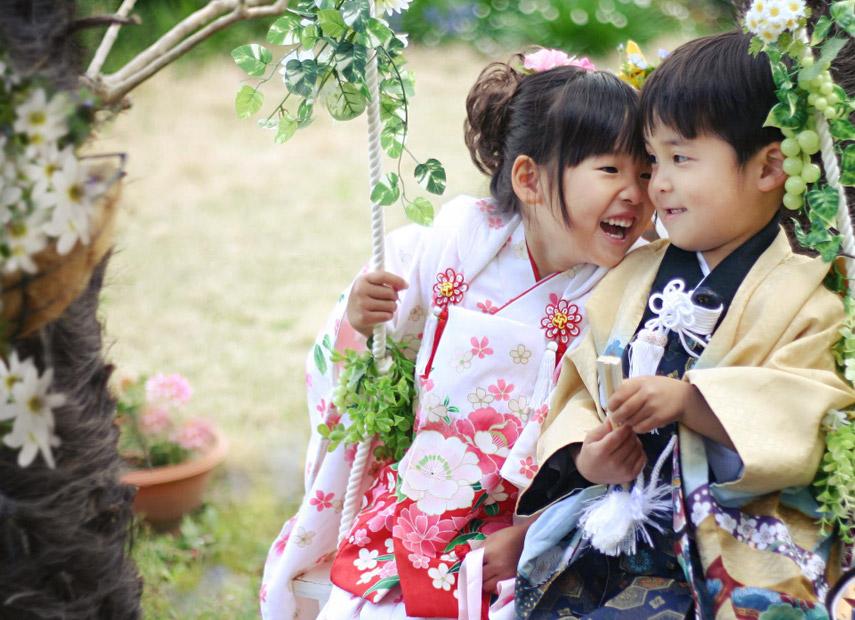 Een eerste liefde in Japan © ArtPhoto Garden