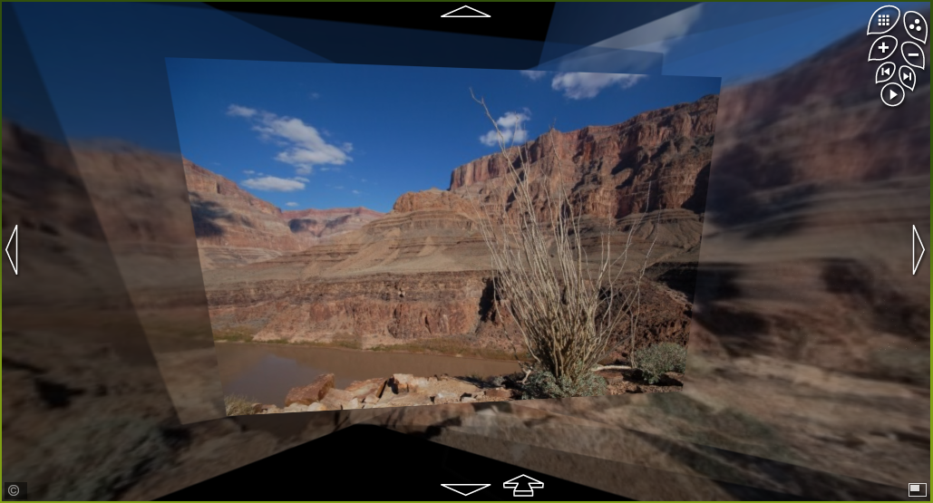 Photosynth software
