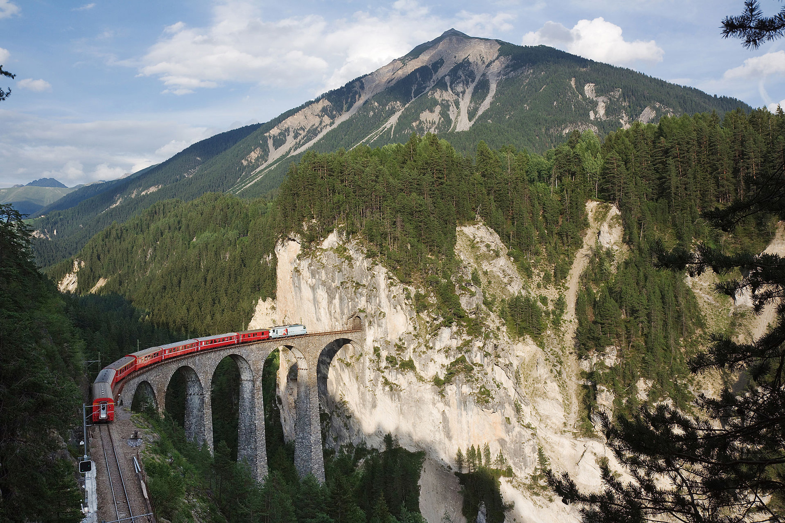 Win een fotoreis naar het Zwitserse Graubünden