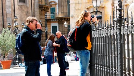 Win een eendaagse fotocursus van Fotel!