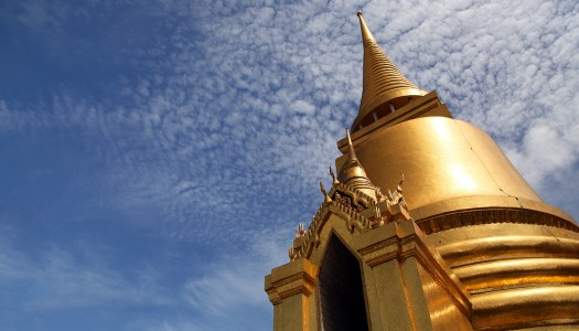 Tempels fotograferen in Bangkok, zo doe je dat!