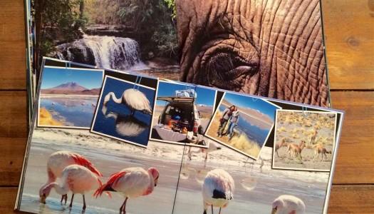 Het perfecte fotoalbum maken na je vakantie