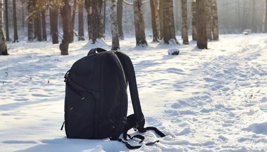 Fotograaf in de sneeuw, hoe bereid je je voor?
