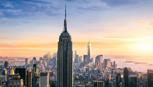 5 x Beste viewpoints van New York