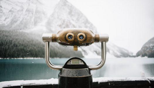 Winter wonderland in Canada: Waar moet je zijn?