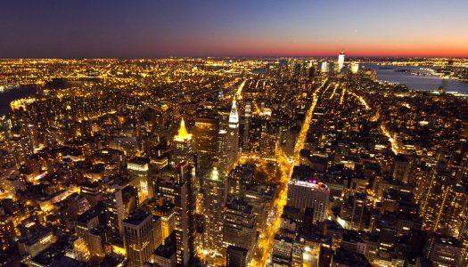 De meest fotogenieke spots in New York