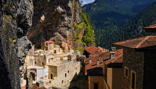 Deze 3 historische plekken in Turkije wil je een keer fotograferen!